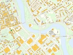 Maps Tartu linn
