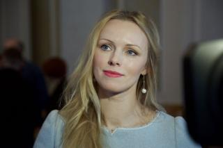 Kristiina Ehin. Photo by Ove Maidla