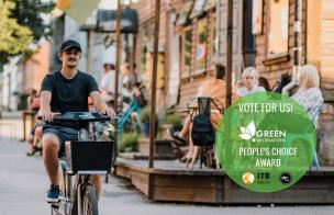 Green Destinations Story Awards